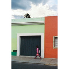 oaxaca street, mexico I 2006 I 16 x 20 inches I edition: 5